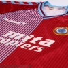 1987-89 Aston Villa Home Shirt Y