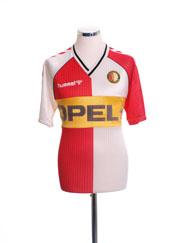 1987-89 Feyenoord Home Shirt S