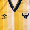1987-89 Oxford United Home Shirt S