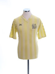 1987 Young Boys 'Cup Final' Home Shirt M