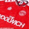 1988-89 Charlton Home Shirt *As New* M
