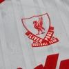 1988-89 Liverpool adidas Away Shirt L