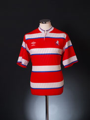 1988-90 Chelsea Away Shirt L
