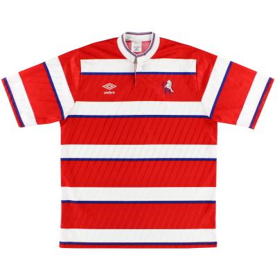 1988-90 Chelsea Third Shirt L