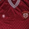 1988-90 Hearts Home Shirt M