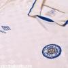 1988-90 Leeds Home Shirt L