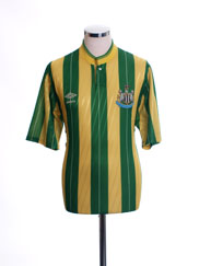 1988-90 Newcastle Away Shirt S