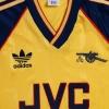 1988-91 Arsenal Away Shirt M