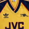 1988-91 Arsenal Away Shirt L