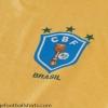 1988-91 Brazil Home Shirt M