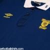 1988-91 Scotland Home Shirt L