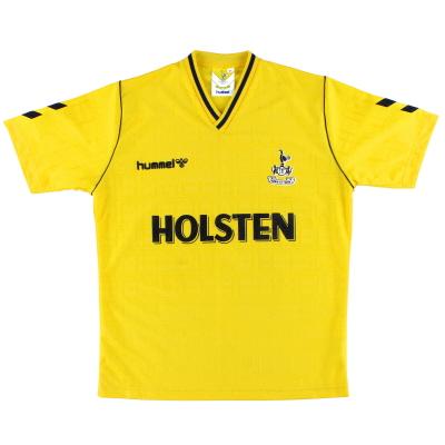 1988-91 Tottenham Away Shirt *Mint* XL
