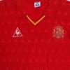 1988-92 Spain Home Shirt L
