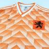 1988 Holland adidas Home Shirt M