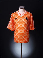 1988 Holland Home Shirt L