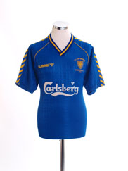 1988 Wimbledon 'FA Cup Winners' Home Shirt XL