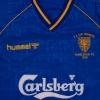 1988 Wimbledon 'FA Cup Winners' Home Shirt XL