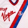 1989-90 Crystal Palace Away Shirt M