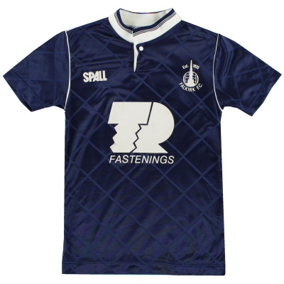 Falkirk  home shirt (Original)