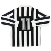 1989-90 Juventus Home Shirt L/S #11 XL