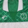 1989-90 Saudi Arabia Home Shirt L