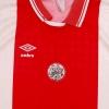 1989-91 Ajax Home Shirt L/S XL