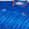 1989-91 Chelsea Home Shirt S