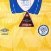 1989-91 Leeds Away Shirt *BNWT* XL