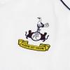 1989-91 Tottenham Hummel Home Shirt XL