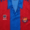 1989-92 Barcelona Home Shirt XL
