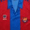 1989-92 Barcelona Meyba Home Shirt *Mint* XXL