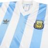 1990-91 Argentina adidas Home Shirt XL