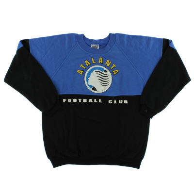 1990-91 Atalanta Sweat Top L