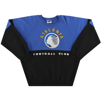 1990-91 Atalanta Sweatshirt L