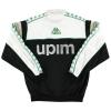 1990-91 Juventus Kappa Track Jacket L