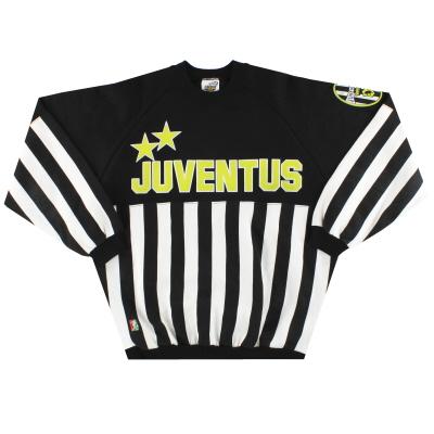 1990-91 Juventus Sweatshirt L