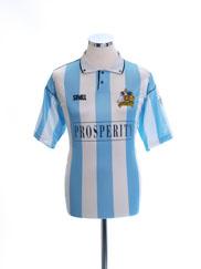 1990-91 Maidstone United Away Shirt L
