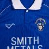 1990-91 Rochdale Home Shirt M