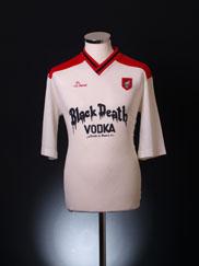 1990-91 Scarborough Home Shirt M