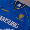 1990-91 Wimbledon Home Shirt XL