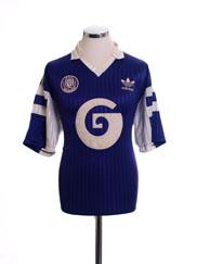 1990-92 Anderlecht Away Shirt