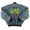 1990-92 Aston Villa Bomber Jacket S