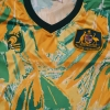 1990-92 Australia Home Shirt *Mint* L