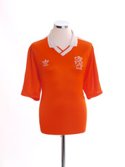 1990-92 Holland Home Shirt *Mint* S