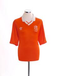 1990-92 Holland Home Shirt XL