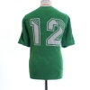 1990-92 Ireland Match Issue Home Shirt #12 L