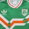 1990-92 Ireland Special Edition Home Shirt XL