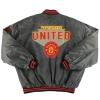 1990-92 Manchester United Campri Bomber Jacket *Mint* XL