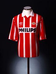 1990-94 PSV Home Shirt XL