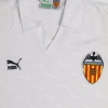 1990-92 Valencia Home Shirt L/S L